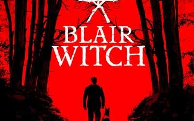 Experiencia Virtual Terrorífica Blair Witch Project VR